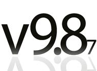 Neue Version V9.87 fertiggestellt
