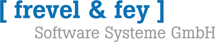 frrevel & fey software Systeme GmbH