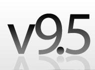 Freigabe der mediaSuite Version 9.5