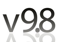 Neues Release V9.8 fertig gestellt