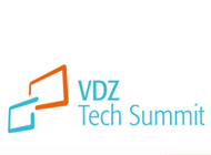 2. Tech Summit des VDZ in Hamburg