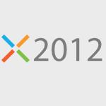 mediaSuite X 2012 kurz vor der Auslieferung